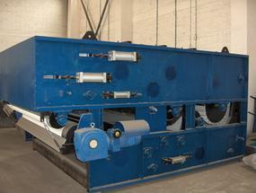 带式污泥脱水机/带式压滤机