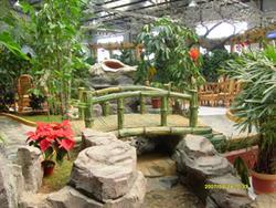 济南生态园,生态园设计,生态园酒店,生态园餐厅