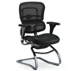 适友家居金豪SG-LBM-L会议椅员工椅职员椅