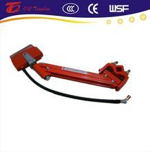 单极滑触线集电器,250A集电器,安全滑触线集电器