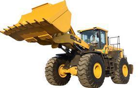 临工8吨级轮式装载机_装载机配件