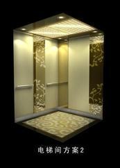 钛金不锈钢电梯蚀刻花板,不锈钢电梯门板,不锈钢彩色板