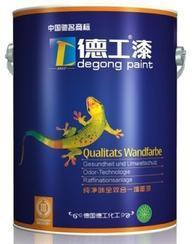 十大品牌油漆德工漆招商防水涂料代理墙面漆十大涂料品牌