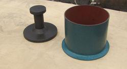 JCT 407-2000 加气混凝土用铝粉膏发气量测定装置