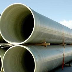 玻璃钢大口径夹砂管A广川玻璃钢大口径夹砂管厂家