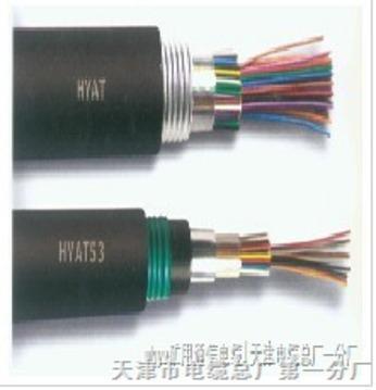 5对自承式电话电缆