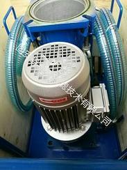 UVWEI-100*5精细滤油车
