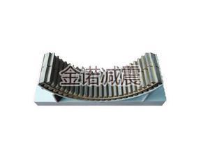 GDJ管道弹性托架减振器