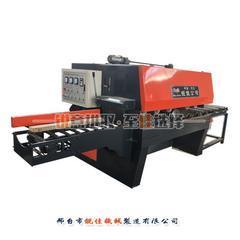 MJF-Q系列重型方木多片锯 抽条机 板材多片锯晋中、运城、忻州厂家直销