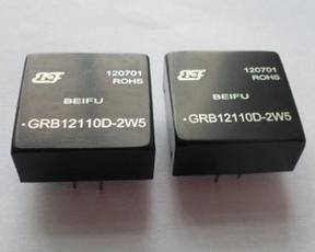 12V转200V/300V/400V/500V高压电源转换器