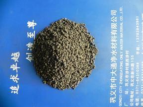 除铁除锰锰砂滤料