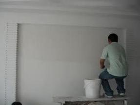 朝阳刷墙漆 墙面粉刷 喷漆