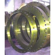 国标非标平焊锻打法兰。终生质保.供货及时0371-63291359