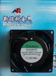 台湾建准风扇