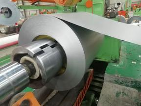 欧标、美标耐高温SA1D镀铝板