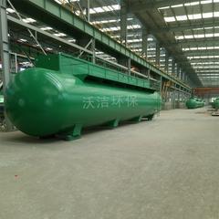 节能环保污水处理设备