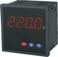 SD80-AV单相电压表