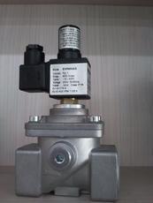 意大利Elektrogas伊莱克斯EVRM-NA/6NA系列燃气紧急切断阀