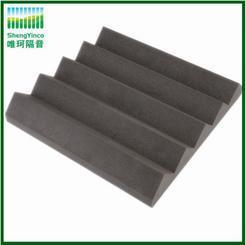 吸音减噪 聚氨酯海绵 低频陷阱棉