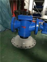 DN400活塞式减压阀 碳钢燃气调压阀性能简介