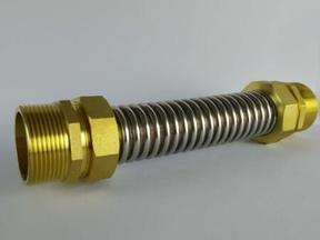 宇翔8093铜接头不锈钢空调管