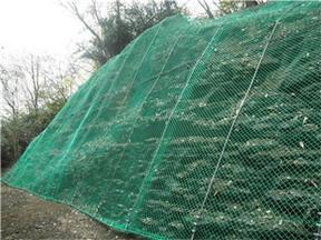 GNS主动防护网拦石护坡网