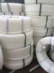 赤峰白塑料管 赤峰自来水管 赤峰PE给水管