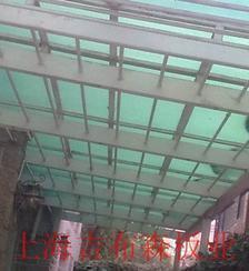 上海吉布森板业工厂直供(采光专用)pc耐力板 规格齐全 阳光板耐力板厂家
