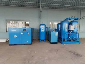 艾诺机电科技(南京)有限公司 化工制氮机 化纤制氮机维修保养 分子筛更换