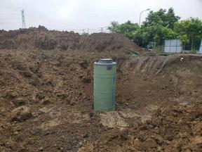 洁夫森推进一体化预制泵站不断创新