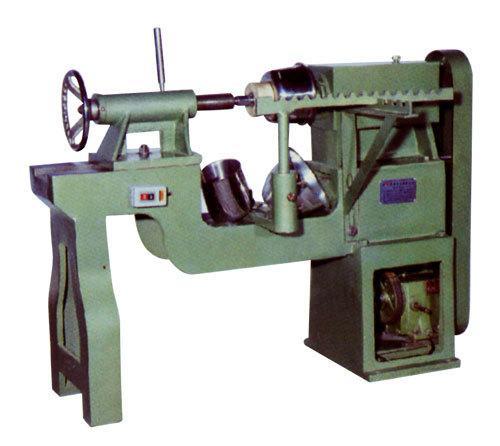 加工范围Φ700X460mm带变速箱的旋压机