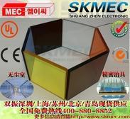 供应高透明高品质ESD亚克力/亚克力板/抗静电材料