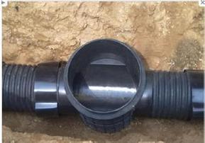 连接纤维增强型热收缩套检查井专用热收缩套