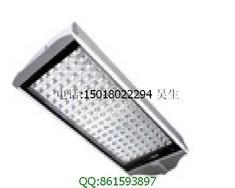 154W大功率LED路灯