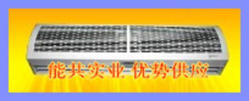 风幕机1.2米德国巴谢特FM50-12空气幕门高5米