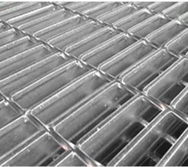 供应天津各种规格的钢格板格栅板