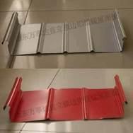 铝镁锰屋面板400420430