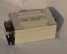 千兆网络电源二合一防雷器监控避雷器