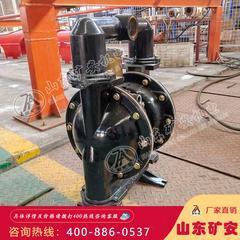 BQG360/0.2气动隔膜泵