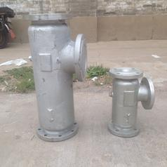 QSH-24汽水混合加热器