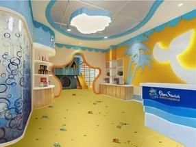 厂家供应幼儿园环保地板