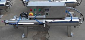 宝鸡市  TKZS-20 紫外线消毒器