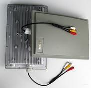 ls-1800s 无线音视频传输器