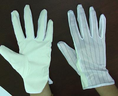 防静电手套,抗静电手套,无尘防静电手套,无尘手套,工作棉手套