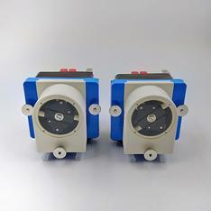 包头比勒蠕动泵(SP04 ES /03)