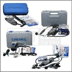 Dremel手用打磨机 抛光电动工具