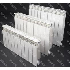 德国萨姆特高压铸铝暖气片
