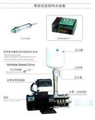 别墅加压供水设备看北京麒麟公司