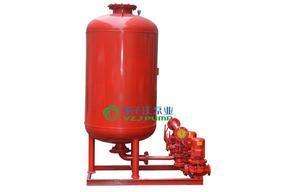 ZW(W)消防专用增压稳压给水设备