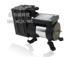 新一代微型气泵--密封性更好,可靠性更高